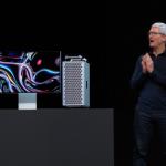 Tim Cook és az új Mac Pro