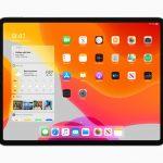 iPad-Home