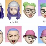 Apple Memoji vs Mimoji