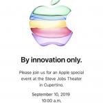 Apple meghívó MKBHD