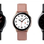 Galaxy Watch Active2 Stainless Steel 44mm