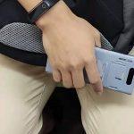Huawei Mate 30 Pro lesifotó 2