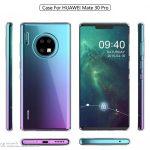 Huawei Mate 30 Pro szivárgás
