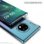 Huawei Mate 30 Pro tok szivárgás