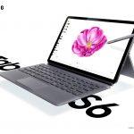 Samsung Galaxy Tab S6 (1)