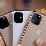 iPhone 11 nyitó