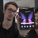 Samsung Galaxy Fold _3