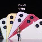 iphone 11 ara