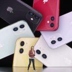 iphone 11 dizajn
