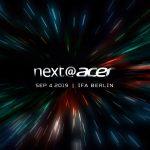 nextacer2019
