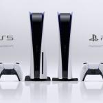 Sony PlayStation 5 és PlayStation 5 Digital Edition