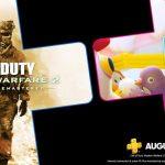 PS Plus augusztus ingyen játékok