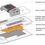 ROG Phone 3 cooler
