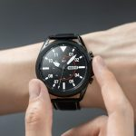 Galaxy Watch3 _2