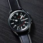 Galaxy Watch3 _3