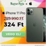 magyar posta iphone