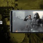 Sony Xperia 5 II Call of Duty Mobile Liga