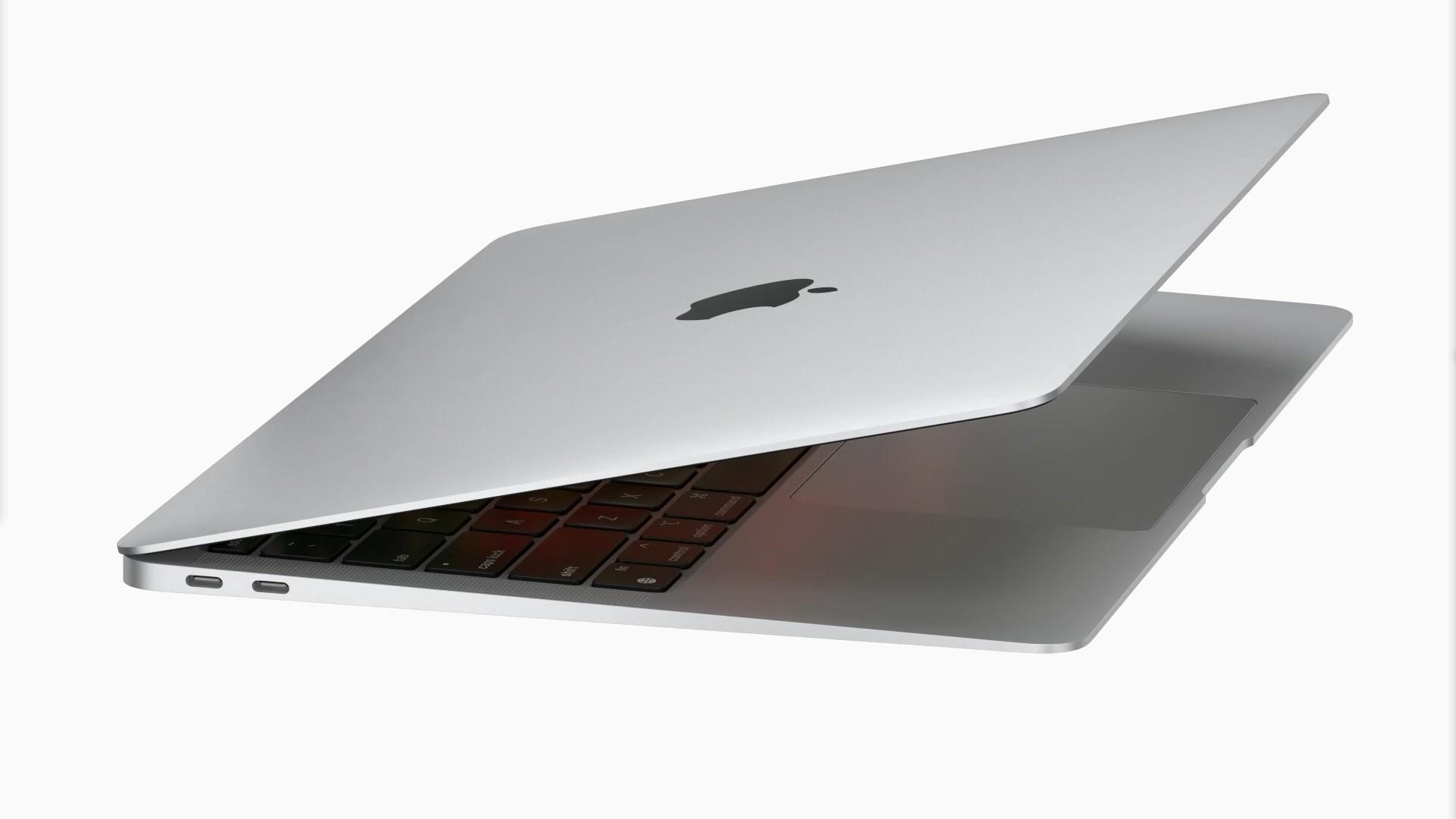 Itt az új MacBook Air az Apple saját CPU-jával - Tech2.hu