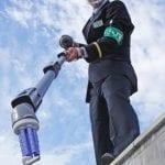 Panasonic japán fülhallgató mentő