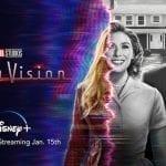 WandaVision Disney+ nyitókép