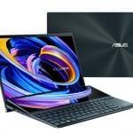 ZenBook DUO 2021