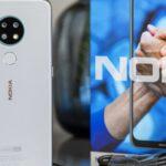 Nokia X20 nyitókép