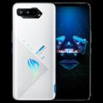 ROG Phone 5 white