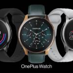 oneplus watch 1
