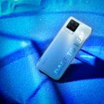 Realme 8 Pro hátlap