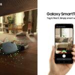 Samsung Galaxy SmartTag+ kép