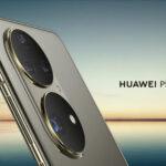 Huawei P50 előzetes